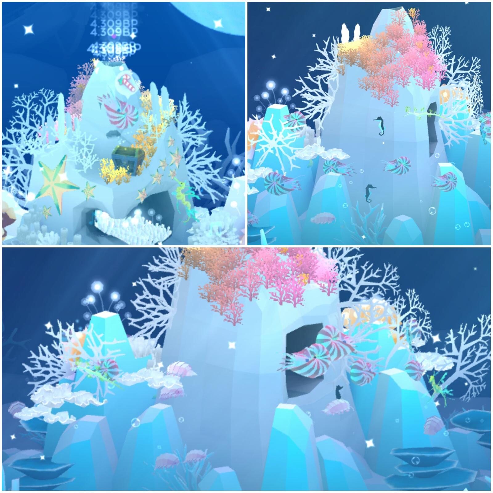 【AbyssRium】アビスリウム - タップで育つ水族館 9匹目 [無断転載禁止]©2ch.net->画像>26枚